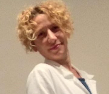 Dott.ssa Irene Granucci