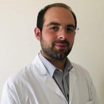 Dott. Vincenzo Napolano