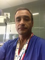 Dr. Luca Lucente