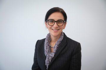 Dott.ssa Luisa Morassi
