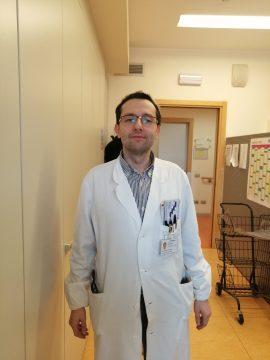 Dott. Giuseppe Veneziano