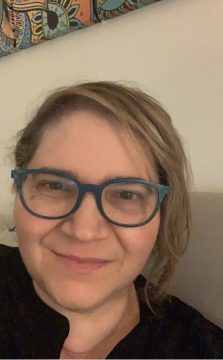 Dott.ssa Luisa Degasperi