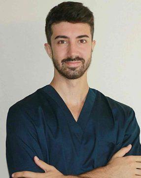 Dott. Stefano Cherchi
