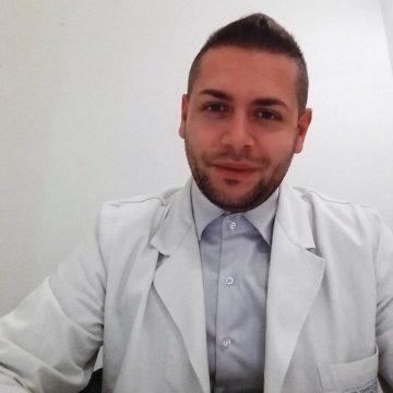 Dott. Daniele Pietrucci