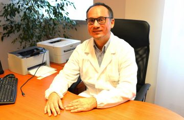 Dott. Giandomenico Mascheroni
