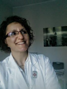 Dott.ssa Maria De Marinis