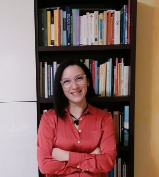 Dott.ssa Sofia Aiello