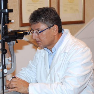 Dott. Vincenzo Pagliara