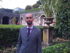 Dott. Moreno Mattioli