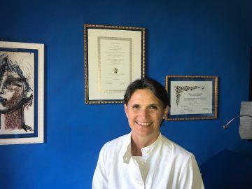 Dott.ssa Francesca Rossi