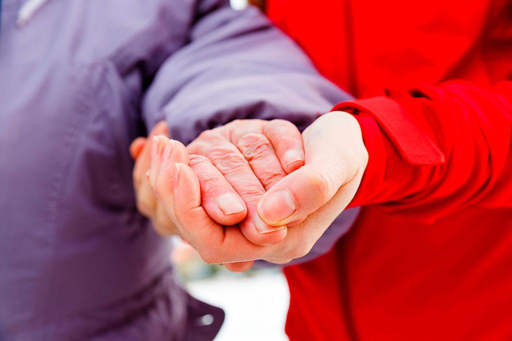La figura nel caregiver nelle malattie neurodegenerative