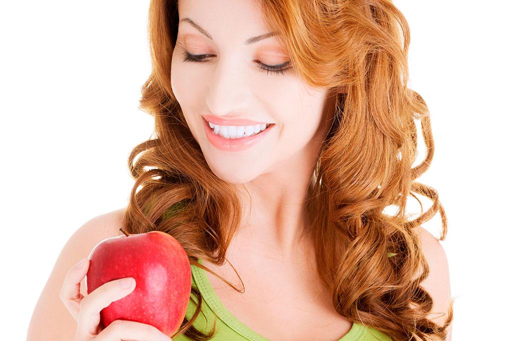 L'alimentazione in menopausa: i cibi da preferire