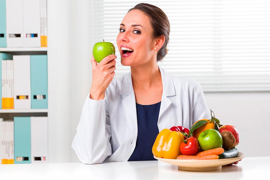 Come mantenere gli occhi sani con l'alimentazione?