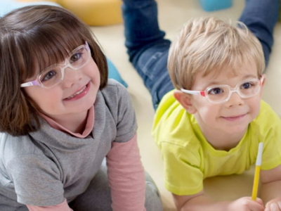 Scuola: problemi di concentrazione o difficoltà visive?