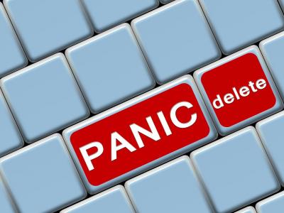 Attacco di panico: cos'è e come gestirlo