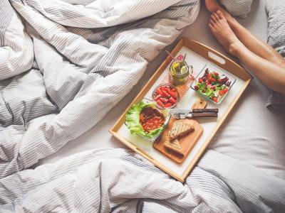 Sesso e alimentazione: cosa mangiare e cosa evitare
