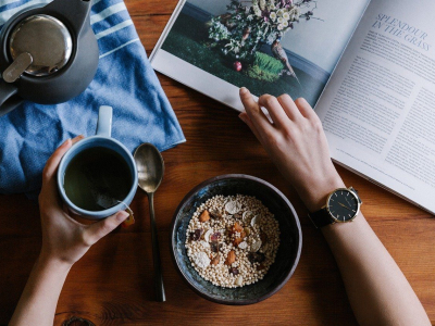 5 consigli utili per una dieta di successo