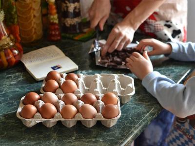 5 consigli per gestire con successo la dieta dei bambini