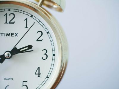 La crono dieta: mangiare a ritmo con il tempo