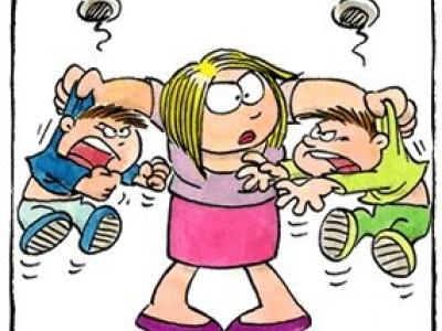 Riconoscere e gestire i comportamenti scorretti dei bambini