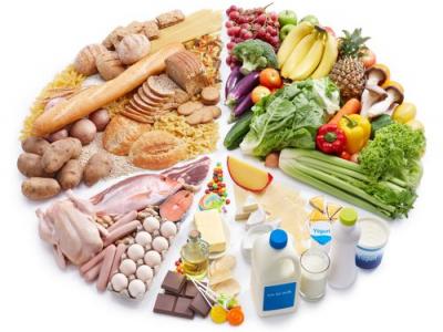 Menopausa: come mangiare sano senza difficoltà
