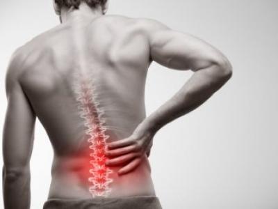 Osteopatia e mal di schiena