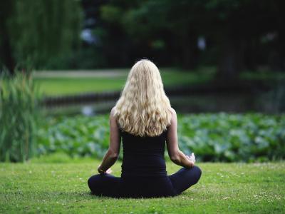 Guarire il pensiero con la mindfulness