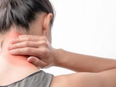 Dolore cervicale: 5 consigli efficaci