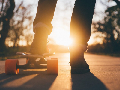 Adolescenza: l'arte di diventare grandi