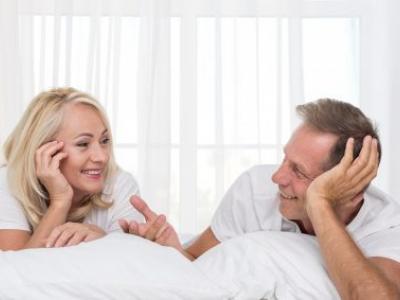 Sessualità, un desiderio senza tempo