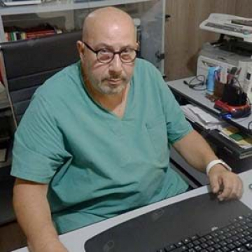 Dr. Gaspare Biundo