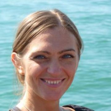 Dott.ssa Elena Sviridonova