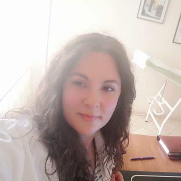 Dott.ssa Caterina Scarano