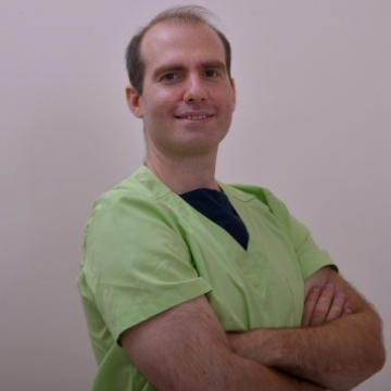 Dott. Riccardo Sebastian Piras