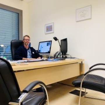 Prof. Alessandro Antonelli