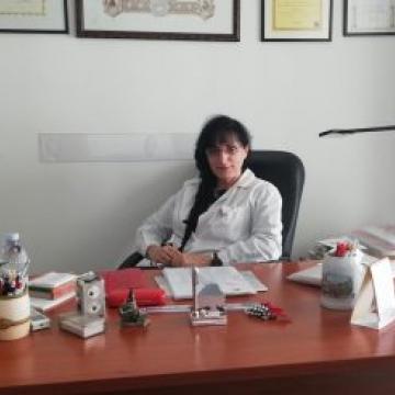 Dott.ssa Freia Ghini